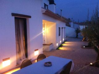 Luxury house cave in Andalucia, Cortes de Baza