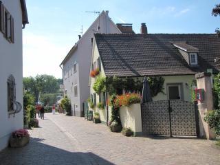 Ferienhaus am Main, Veitshochheim