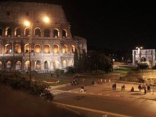 Colosseo Studio di Roma, Rome