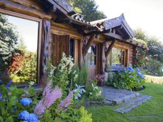Luxury Lake cabin amazing views, San Carlos de Bariloche