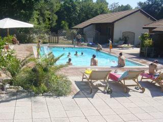 Villa, 6 pers, 200m Golf, 800m océan 2, Soustons