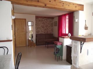 STUDIO indépendant rdc villa propriétaire, Tourrettes-sur-Loup