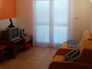 Apartment Prancic, Necujam