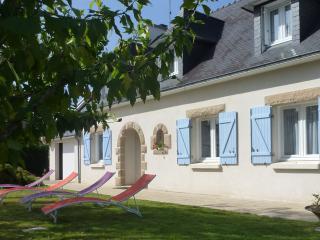 La maison de vos vacances a La Foret-Fouesnant