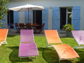 La maison de vos vacances à La Forêt-Fouesnant