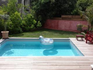 Villa/piscine pour 6 a 8 personnes