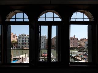 Appartamento vista canal grande zona rialto, Venice