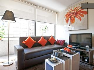 Furnished Apartments for Rent in Chile ♥ APT 402