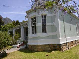 Self Catering Holiday House in Cape Town, Mowbray