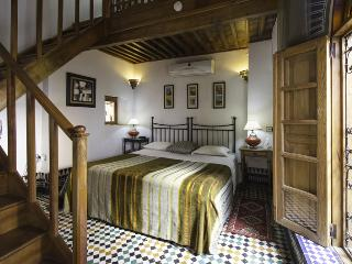 Beautiful comfortable Riad in the heart of the medina, Fes