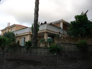 "Ferienwohnung ""Bella Vista"", El Sauzal"