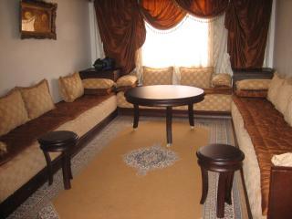 Apartment near the Majorelle gardens, Marrakech