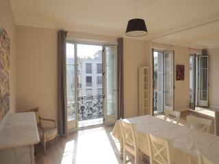 "Appartement ""Belle Epoque"" 150 m² Nice Centre, Niza"