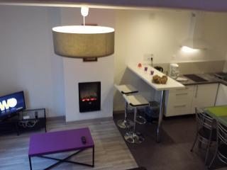 F2 type loft, Douai
