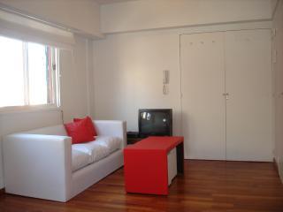 Apartamento amueblado Buenos Aires Argentina