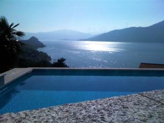 Appartamento con una vista mozzafiato sul Lago Maggiore, Brezzo di Bedero
