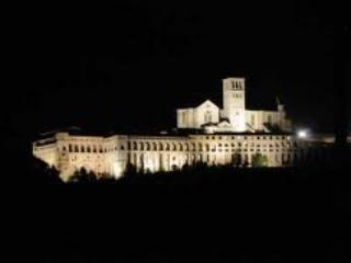 Casa di Leonida, Assis