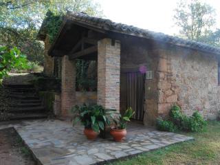 Casa Rural Casa la Ciega, Cuacos de Yuste