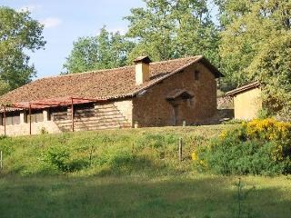 Casa Rural Casa la Ciega