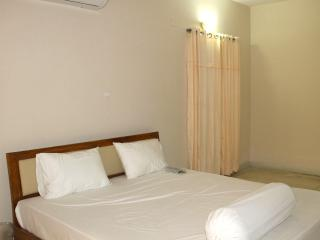 En-suit shared room comes with modern facilities, Dhaka City
