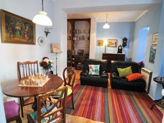 Casa do Jardim - Charming House in Historical Town