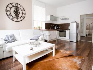Apartment au Chateau **** in Höhr-Grenzhausen, Coblença