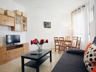 CENTRO Apartamento dos dormitorios con dos baños