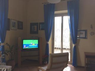 NABIL CASA, Anzio