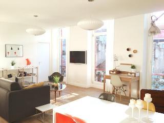 T2 meublé design en centre ville Marseille