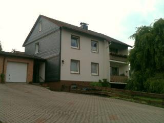 Ferienwohnung Muckebach, Bad Berleburg