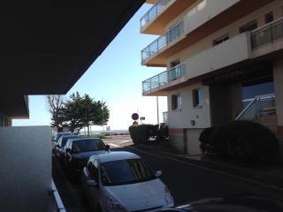 Appartement T1 vue mer, La-Baule-Escoublac