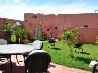 Villa El Ghazoua, Esauira
