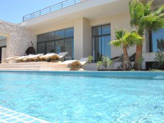 Villa située dans le parc du golf de Mogador, Esauira