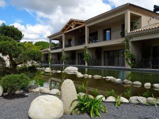Maison du Lac, Aviñón
