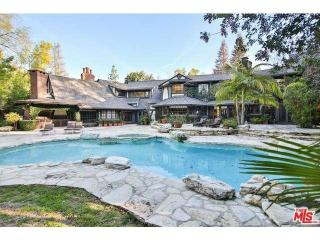 Beautiful Mansion in the Valley, Los Ángeles