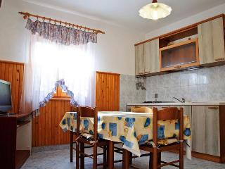 Apartment Blaslov, 2+2, Kali