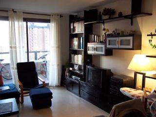 piso de tres dormitorios y dos baños, L'Alfas del Pi