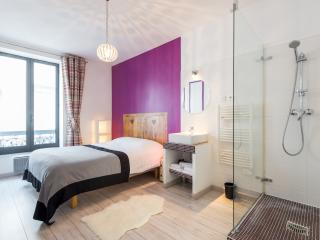 """LE DIAMANT"" - Appartement T2 centre ville, Lione"