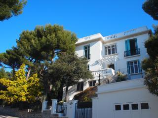 Beautiful Vila with sea view, Marseille