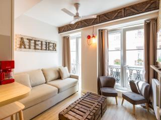 L'ATELIER - T2 Hotel de Ville