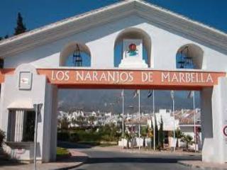 AP. LOS NARANJOS DE MARBELLA (PUERTO BANUS)