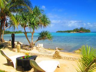 'UNIQUE'.... 'BOUTIQUE'.....'TROPPO MYSTIQUE', Port Vila