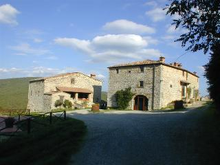 8 bedroom Villa in Radda in Chianti, Chianti, Tuscany, Italy : ref 2383098