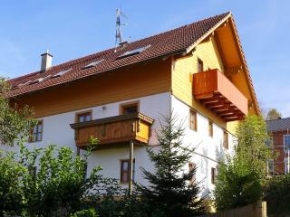 Gemütliche 3 Zimmer Ferienwohnung im Zellertal, Arnbruck