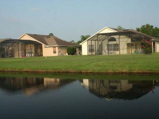 Villa avec piscine privee proche de DisneyWorld
