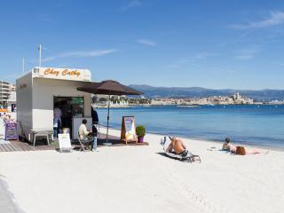 Beachside studio - Antibes