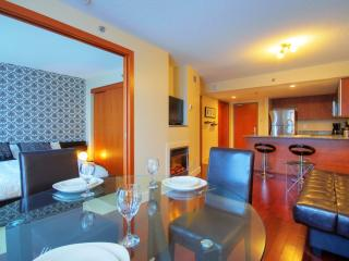 Monte Carlo. 1BDR  furnished apt in D/T 664, Montreal