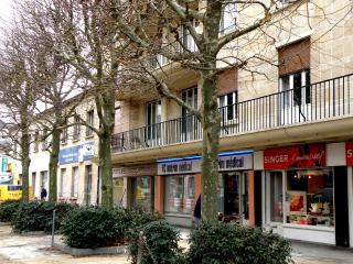 Studio Meuble centre Troyes (gare)