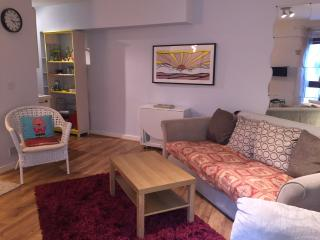 Modern Stylish Luxury in Shoreditch