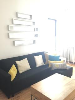 Charming Greenwich apartment